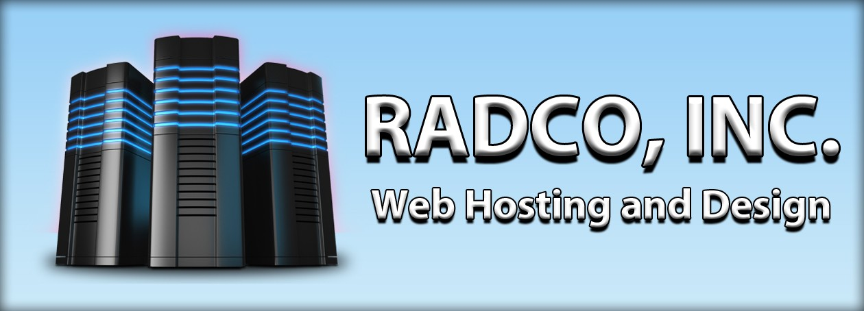 Radco Design & Hosting